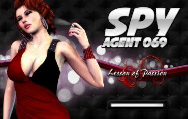 SPY: Agent 69